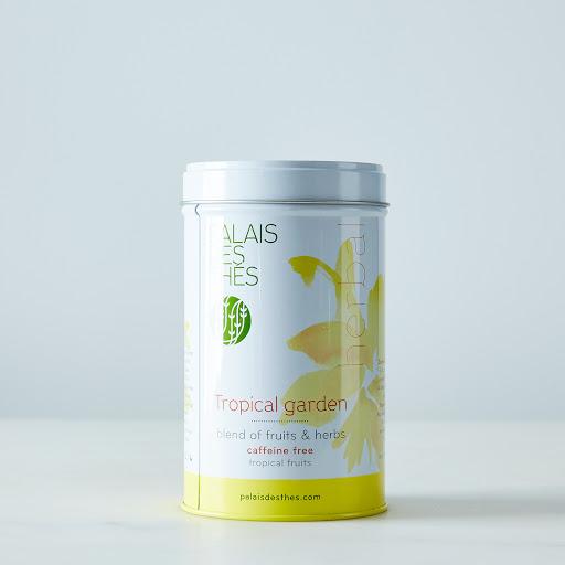 Tropical Garden Tea