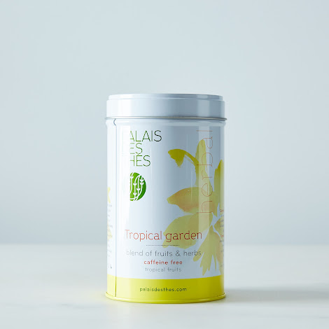Tropical Garden Tea