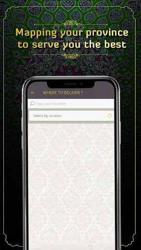 Behrouz Biryani - Order Biryani Online 2.17 screenshots 3