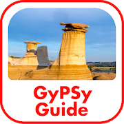 Drumheller GyPSy Driving Tour  Icon