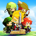 Tap Adventure Hero: RPG Idle Monster Clicker icon