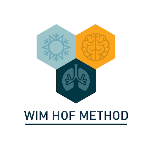 Wim Hof Method Icon