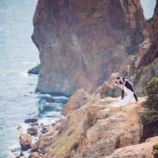 Wedding photographer Ivan Tulyakov (DreamPhoto). Photo of 19.06.2015