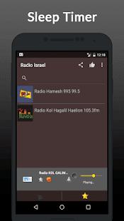 Radio Online Israel - náhled