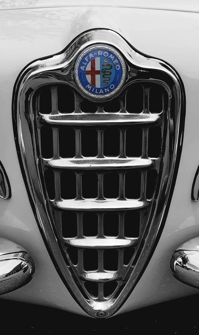 Il cuore ha sempre ragione - Alfa Romeo - di S_H_A_N