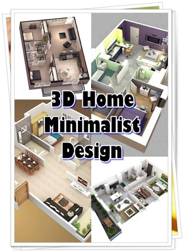Download 3d Home Minimalist Design For Pc