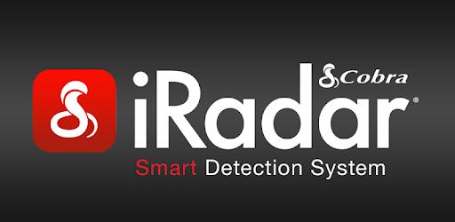 Cobra iRadar® - Apps on Google Play