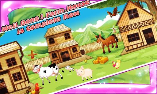 玩免費休閒APP|下載建設農家書屋和修復 app不用錢|硬是要APP