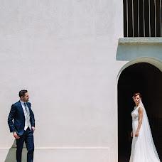 Fotografo di matrimoni Debora Isaia (isaia). Foto del 20.06.2017