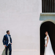 Wedding photographer Debora Isaia (isaia). Photo of 20.06.2017