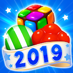 Candy Witch - Match 3 Puzzle Free Games 12.5.3953