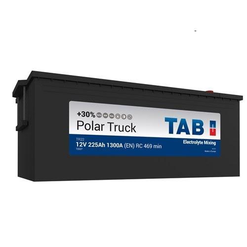 225 Ah Startbatteri TAB, TR22