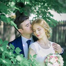 Wedding photographer Evgeniya Antonova (antonova42). Photo of 15.07.2016