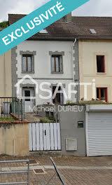 maison à Rouen (76)