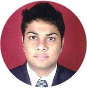 Suman Sourav Mohanty
