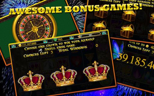 Slots™ Dragon - Slot Machines 2.5 screenshots 10