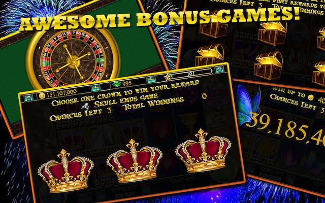 5 dragons slot machine app