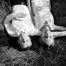 Wedding photographer Kirill Lis (LisK). Photo of 13.10.2015