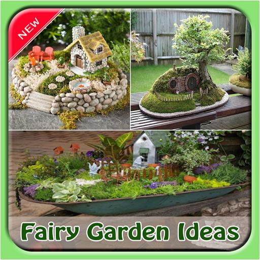Fairy Garden Design Ideas - Android Apps on Google Play