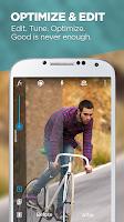 Screenshot of Camera MX