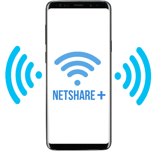 NetShare+  -- Wifi repeater from NetShare APK Cracked Download