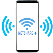 Download APK: NetShare+ WiFi Repeater v2.7 [Unlocked]