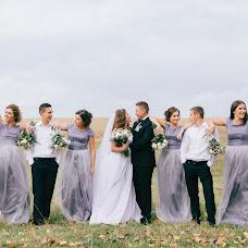 Wedding photographer Sergey Baloga (spiritual). Photo of 30.10.2016