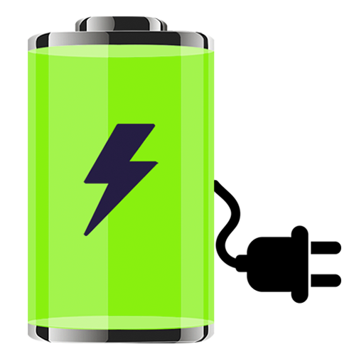 Fast Charging (2019) Icon