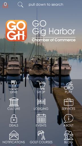 Go Gig Harbor