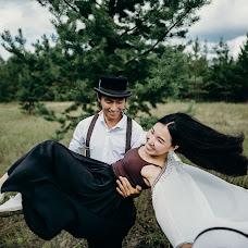 Wedding photographer Viktor Zabolockiy (ViktorZaboloski). Photo of 02.11.2017