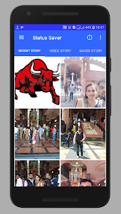 Status Saver Image and Video App Download For Android and iPhone 1