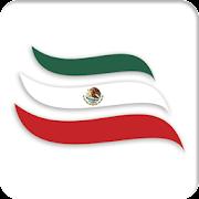 Mexico Televisiones 1.1 Icon