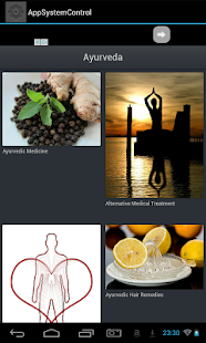 Alternative Health- screenshot thumbnail