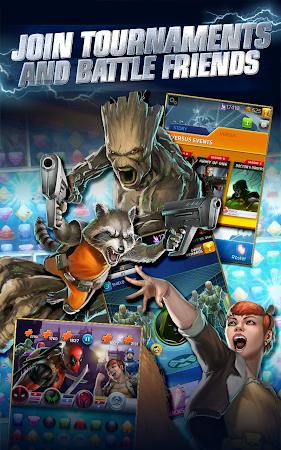Marvel Puzzle Quest 79.291334 screenshot 4600