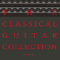 CLASSICAL GUITAR COLLECTION icon