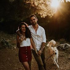 Wedding photographer Alberto Quero molina (albertoquero). Photo of 04.10.2018