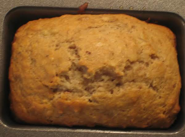 Taste Of The Islands Banana Bread