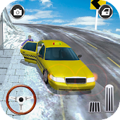 Taxi Driver Simulator 2019 - Hill Climb 3D Android APK Download Free By First Future Studio