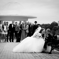 Wedding photographer Roman Bandurin (romanbandurin). Photo of 30.01.2017