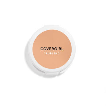 Polvo Covergirl Clean