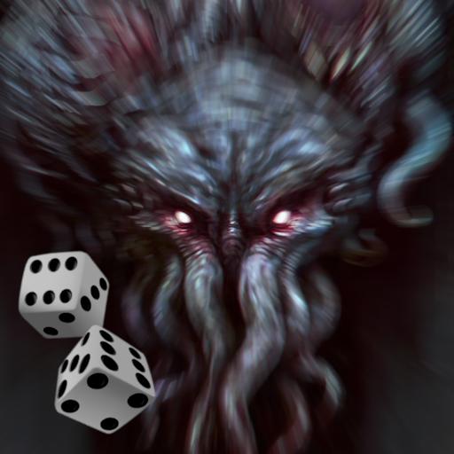 Ancient Terror: Lovecraftian Strategy Board RPG 🎲