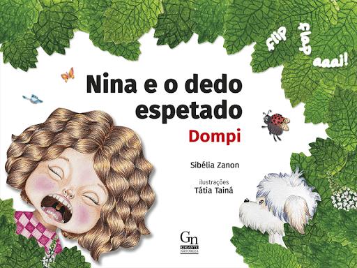 Nina e o dedo espetado - Dompi Apk Download 1