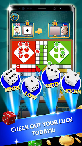 Ludo Classic Star - King Of Online Dice Games 1.5 screenshots 2