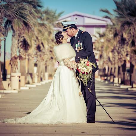 Wedding photographer PURE VISIONI (purevisioni). Photo of 27.07.2015