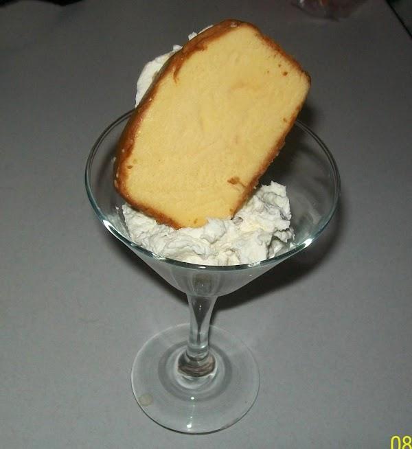 White Chocolate Cream Cheese Ice Cream Sammies Recipe