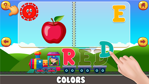 Learn English Spellings Game For Kids, 100+ Words. 1.7.5 screenshots 4