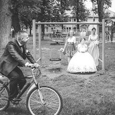 Wedding photographer Vlad Ionut (vladionut). Photo of 24.05.2016
