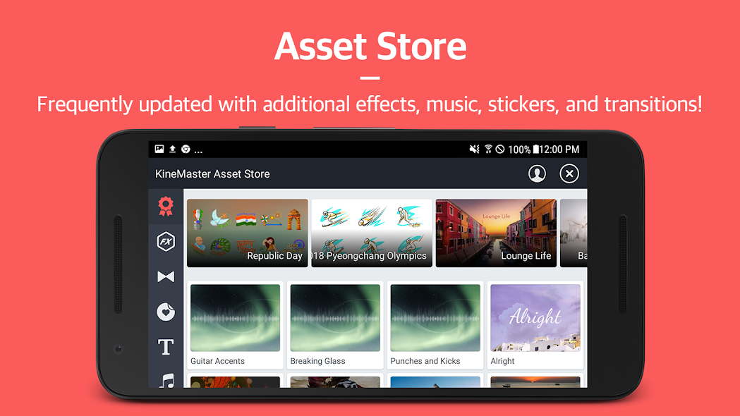 KineMaster – Pro Video Editor Mod APK