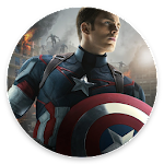 Superhero wallpapers and photos - Superhero photos 1.3 (Paid)
