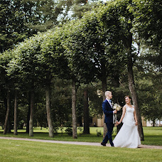 Wedding photographer Aleksandr Rudakov (imago). Photo of 01.12.2017